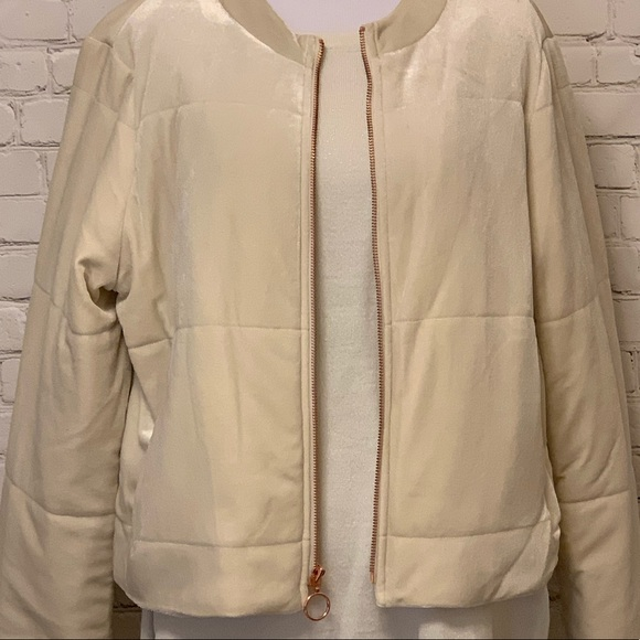LC Lauren Conrad Jackets & Blazers - LC Lauren Conrad All is Cozy Jacket NWT